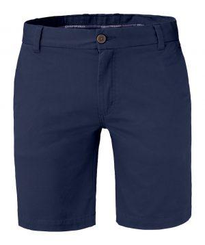 Korte Broek Bridgeport Cutter & Buck Marine - Yipp & Co Textiles