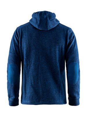 Fleece jack Noble Hood Craft