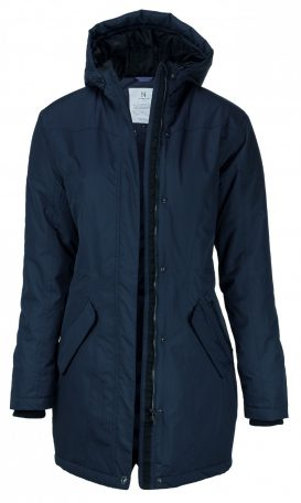 Jacket Avondale Nimbus Lady navy - Yipp & Co Textiles