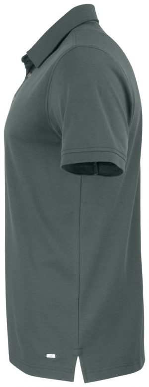 Polo Advantage Premium Cutter & Buck pistol zijkant - Yipp & Co Textiles