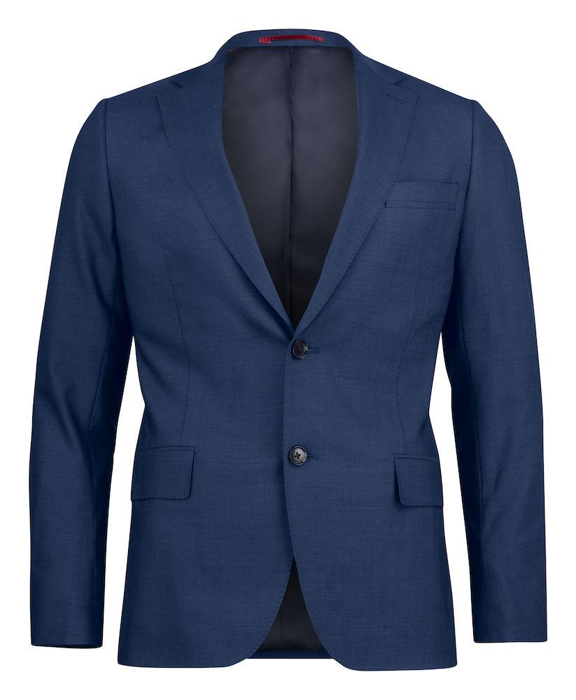Blauw Melange