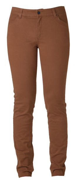 Broek Chino Officer James Harvest Lady-Yipp & Co