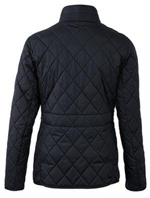 Jacket Henderson Nimbus Lady achterzijde - Yipp & Co Textiles